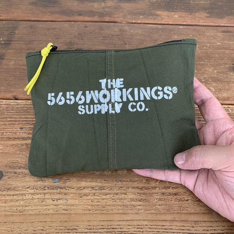 5656WORKINGS/TOOL POUCH_ARMY GREEN_02