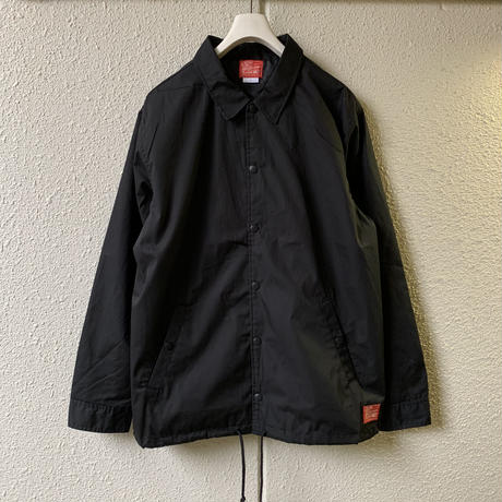 5656WORKINGS/MIDNIGHT DELIVERY JKT_BLACK