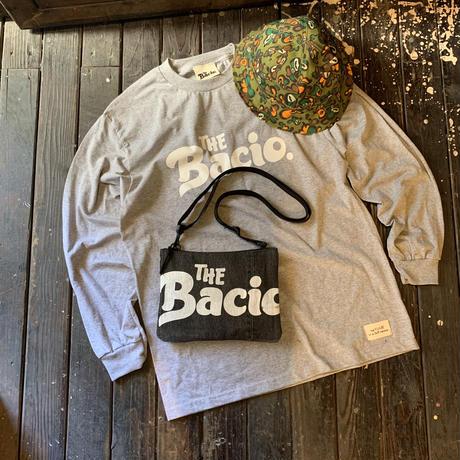 Bacio./TOOL SHOULDER BAG_BLK DUCK_04