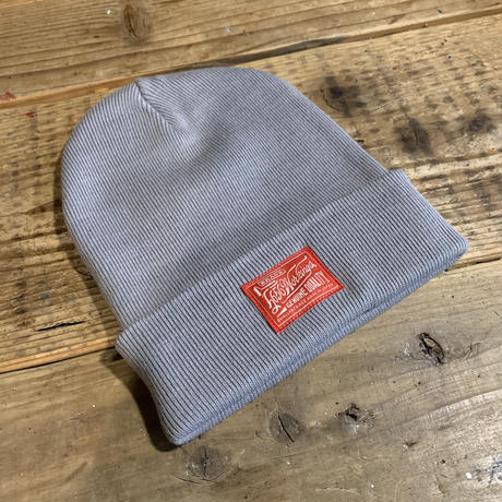 5656WORKINGS/NO.56 KNIT CAP