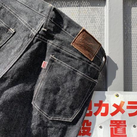 【ラスト1/Lサイズ】5656WORKINGS/NO.56-101 WORKERS DENIM PANTS_INDIGO DENIM
