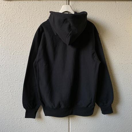 5656WORKINGS/SHACHIHOKO-HOODIE_ BLACK