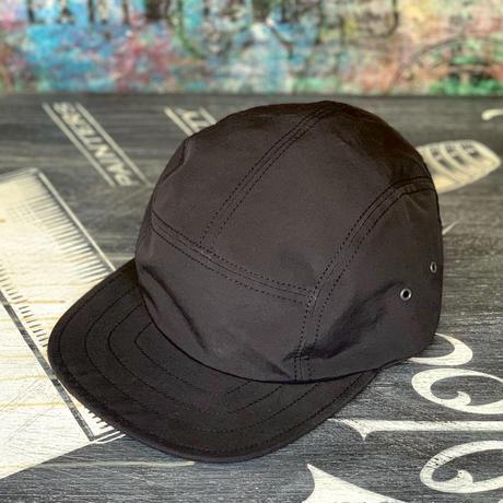 5656WORKINGS/NO.56 CREW 5PANEL CAP_BLACK