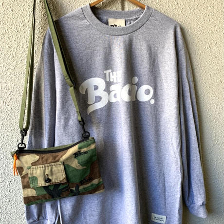 Bacio./TOOL SHOULDER BAG_WOODLAND_05