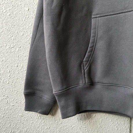 5656WORKINGS/BBP HOODIE_CEMENT GRAY