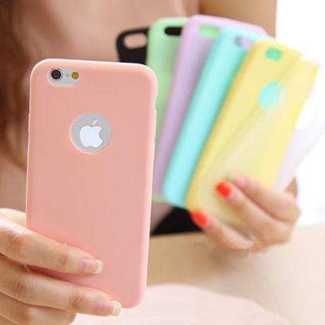 ac469441b8 【HY012】☆ iPhone 6 / 6s ☆ TPU ソフトケース ( ブラック スカイブルー ...