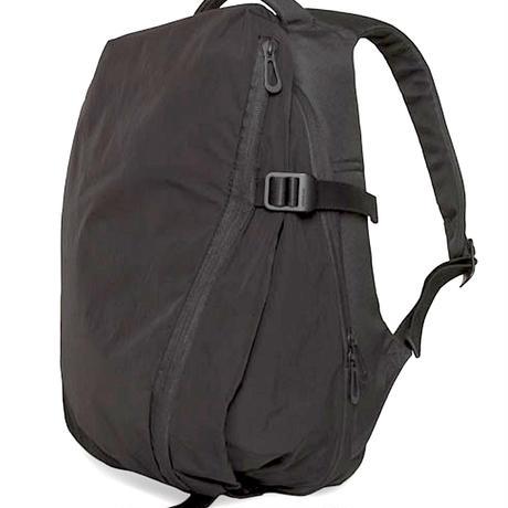 ☆夏セール【28512】ISAR SMALL  MEMORY TECH -  Black (S size)  Cote&Ciel コートエシエル リュックサック