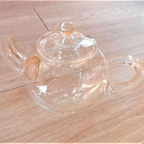【茶葉のジャンピングのしやすさで美味しさが決まります】【HARIO】ジャンピングティーポット500ml