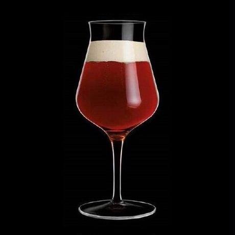 【ビールをテイスティングしたいマニア向け】ルイジボルミオリのビアテイスター【香水瓶メーカーのこだわりの集大成】