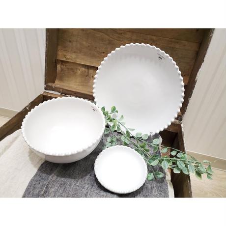 【COSTA NOVA】サラダプレート 22cm【皿 食器 おしゃれ 陶器 コスタノバ】