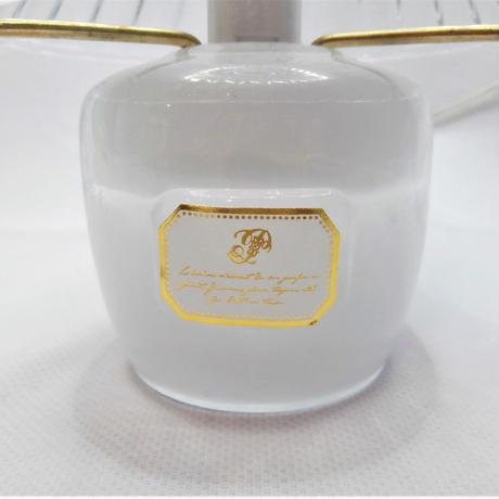 【アルベロベッロのおうちみたい!】【アロマランプ】ホワイト