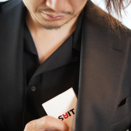 【MB×HOTPOWERSコラボサプリメント】 SUIT(スーツ) 【code:MB001】