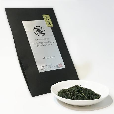 Simple&Modern瀬戸焼「茶師(急須・湯呑)」&深蒸し煎茶 ご夫婦(2名様)向けセット【品】