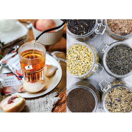 料理人が考えた女性の為のお茶【美心膳茶】Tパック(3g×10個入り)