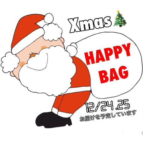 kids☻【予約】大人気❤︎クリスマスhappy Bag