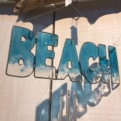 レジンベル 風鈴 BEACH ビーチ