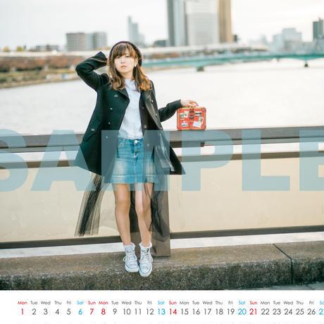 卓上カレンダー&ポスターカレンダー【A】セット(おまけ付き)