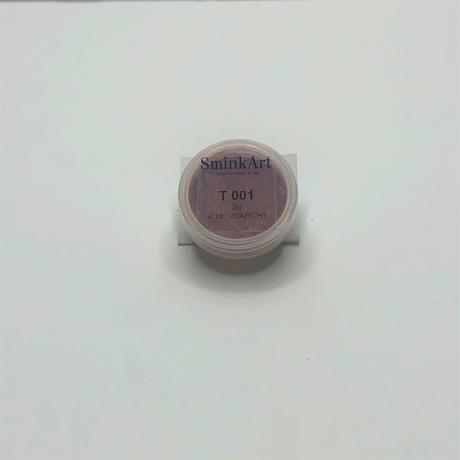 SminkArt ときめくペイント(T001)
