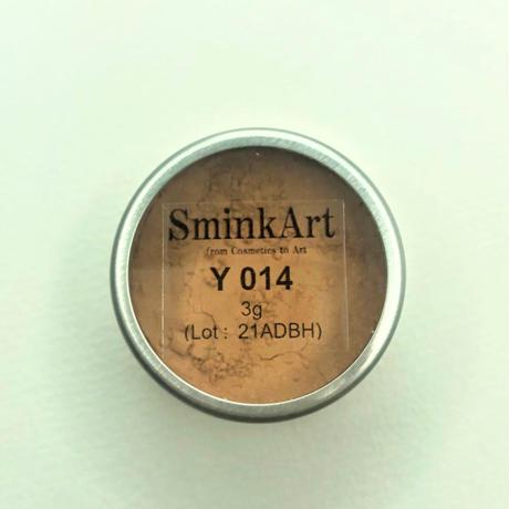 SminkArtときめくペイント(Y014)