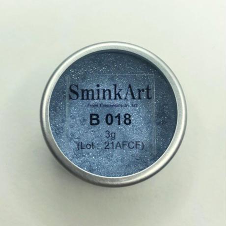 SminkArtときめくペイント(B018)