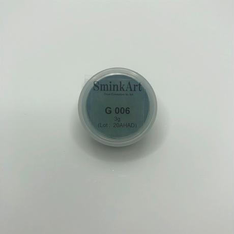 SminkArt ときめくペイント(G006)