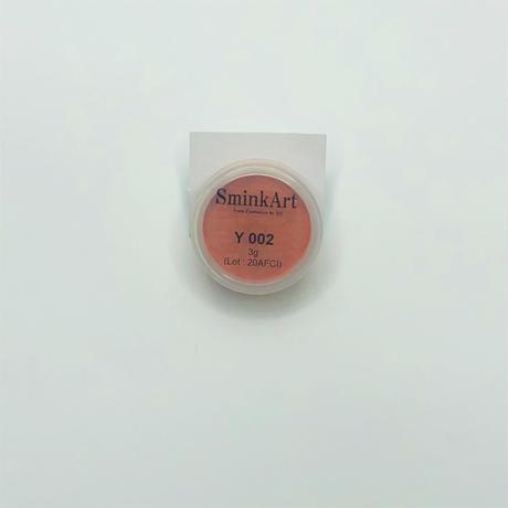SminkArt ときめくペイント(Y002)