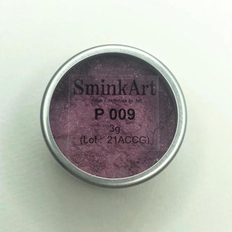 SminkArtときめくペイント(P009)