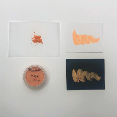 SminkArt ときめくペイント(Y006)