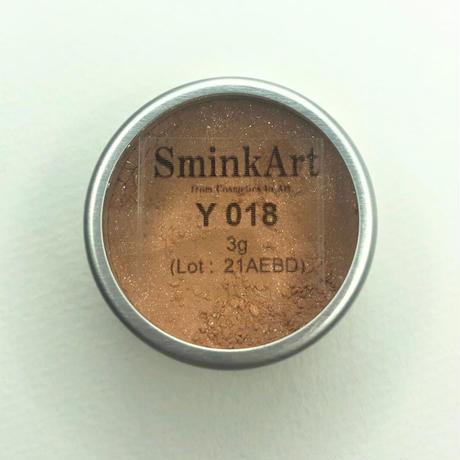 SminkArtときめくペイント(Y018)
