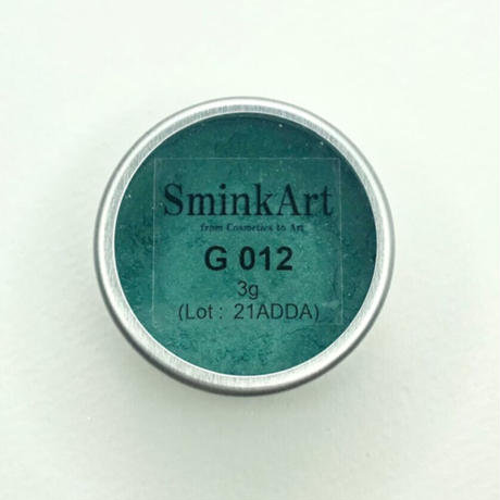SminkArtときめくペイント(G012)