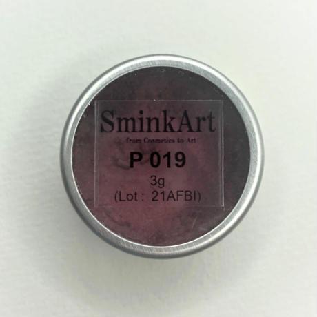 SminkArtときめくペイント(P019)