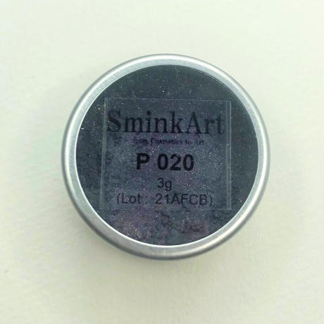 SminkArtときめくペイント(P020)