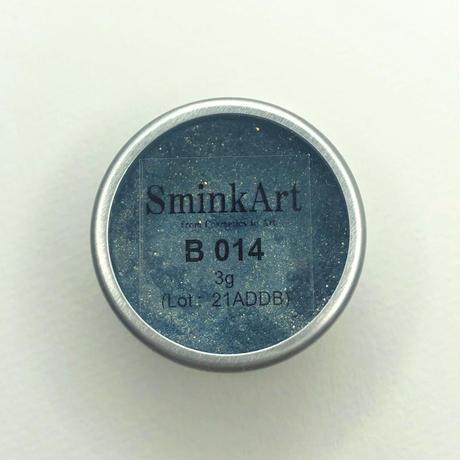 SminkArtときめくペイント(B014)