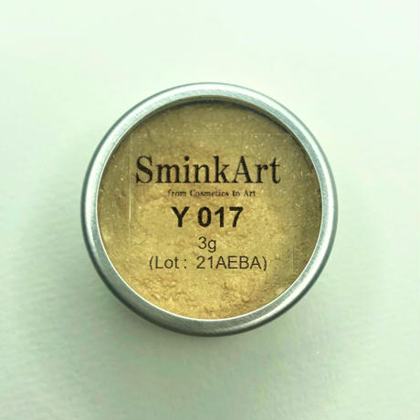 SminkArtときめくペイント(Y017)