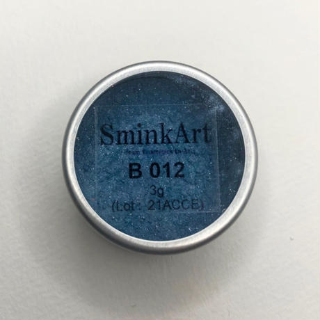 SminkArtときめくペイント(B012)