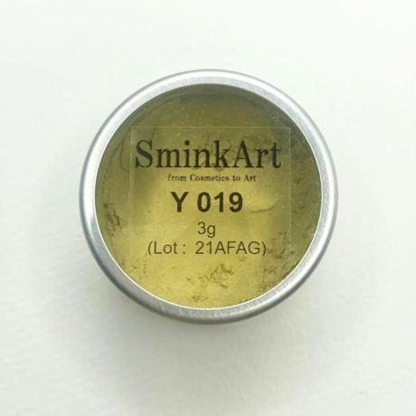 SminkArtときめくペイント(Y019)