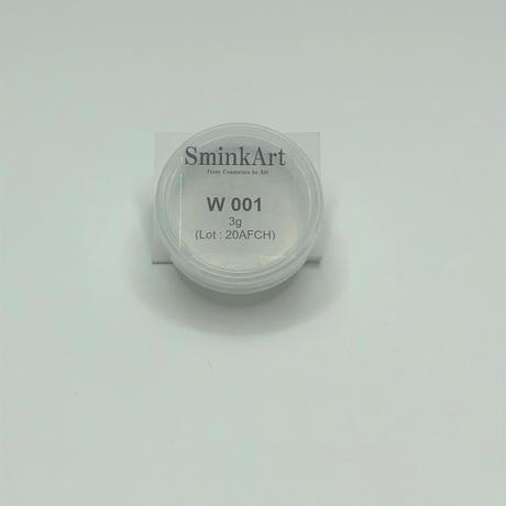 SminkArt ときめくペイント(W001)
