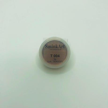 SminkArt ときめくペイント(T004)