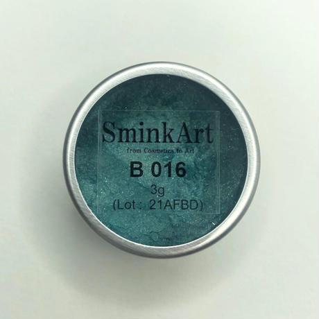 SminkArtときめくペイント(B016)
