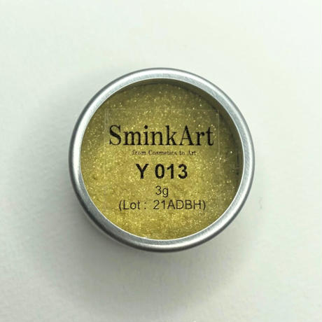 SminkArtときめくペイント(Y013)