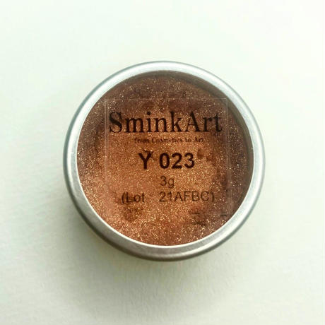 SminkArtときめくペイント(Y023)