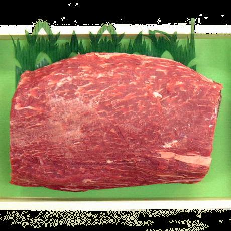 九州産和牛ローストビーフ用モモブロック 約1kg #肉のながやま