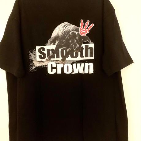【2021年限定】Smooth Crown Bull Tシャツ