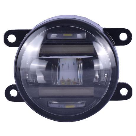 86/BRZ LEDフォグライト