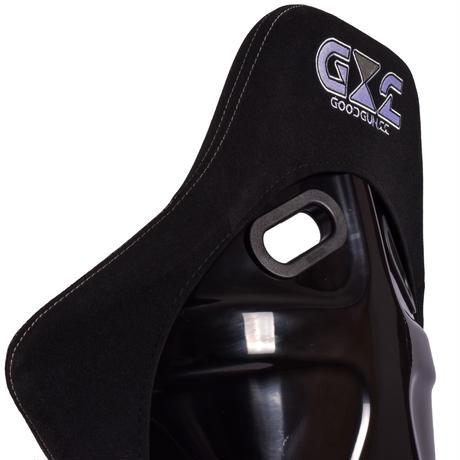 決算前セール GoodGunオリジナル 標準生地 フルバケットシート カラー:ブラック