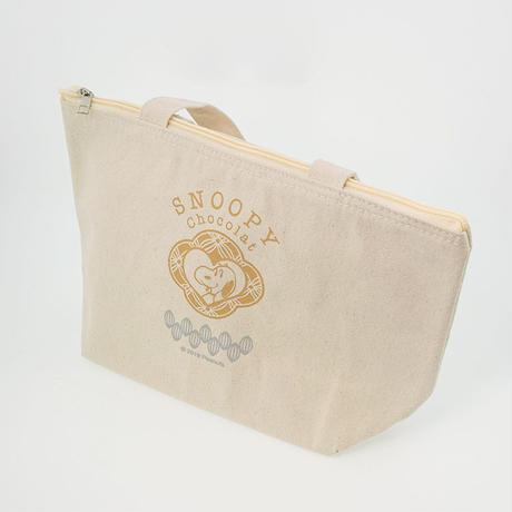 SC-041-A スヌーピーショコラ保冷バッグ(チョコレートと同時購入の場合)