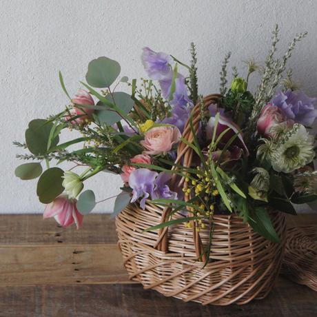 Order Arrangement (Basket M)