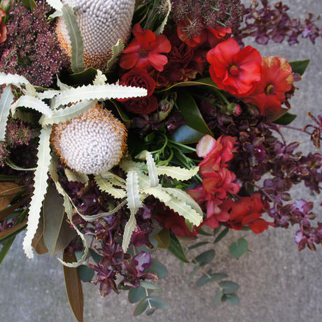 Order Bouquet (L)