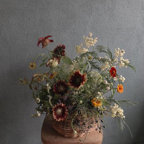 Order Arrangement (Basket L)