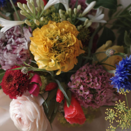 Order Bouquet (S)